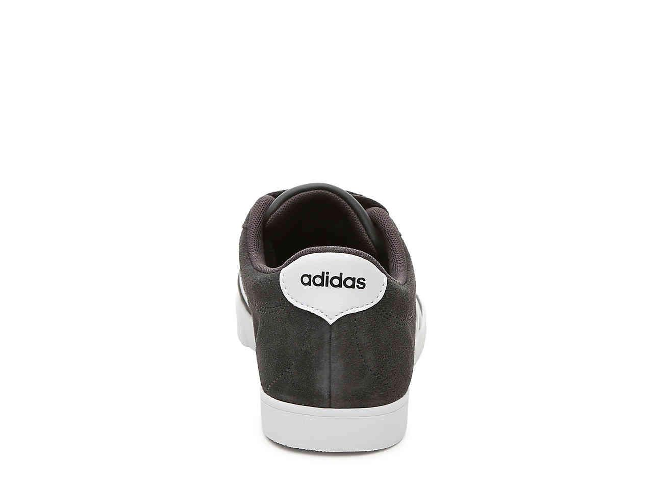 Courtset Sneaker in Charcoal Grey (Gray