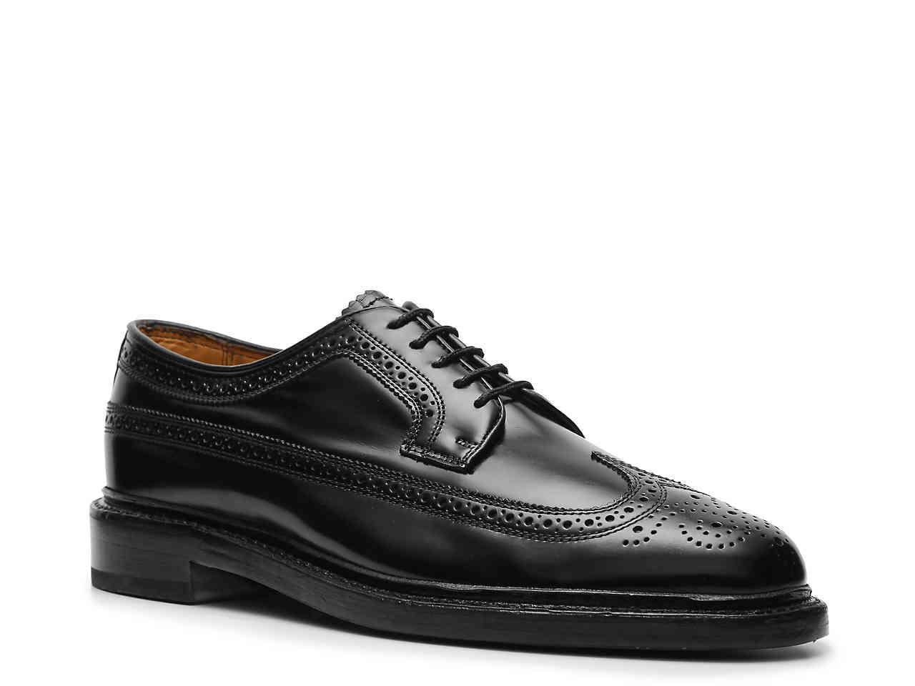 Shoe dating and maker question The Florsheim Shoe Salon