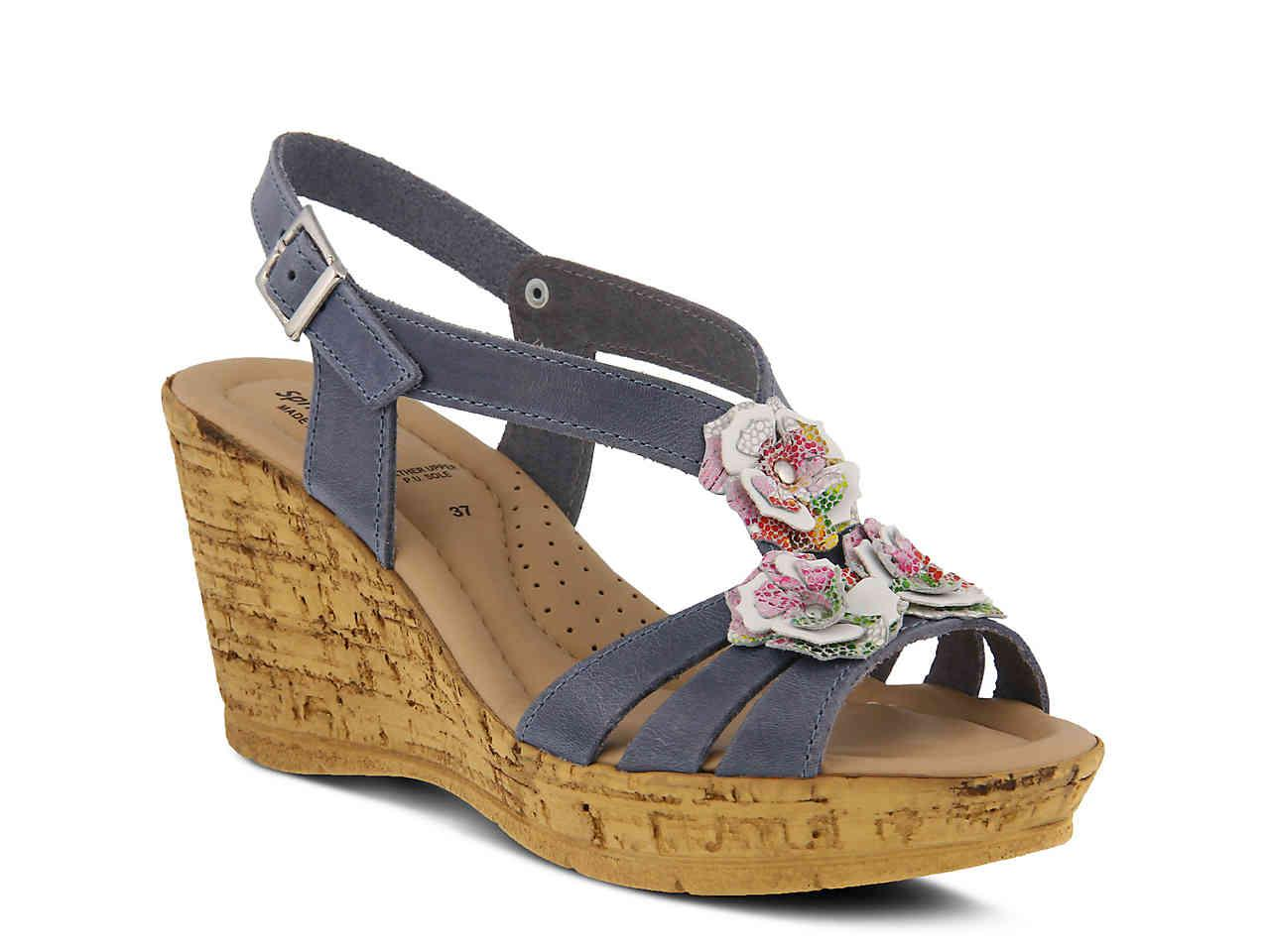 Spring Step Teomina Sandal Fdy8bKc