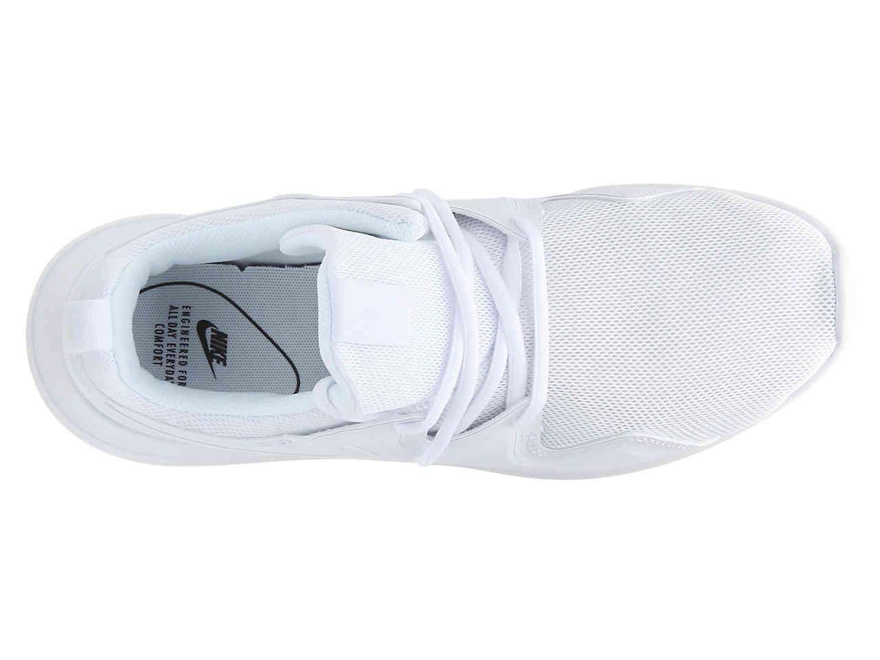 Lyst Nike Tessen Sneaker in White