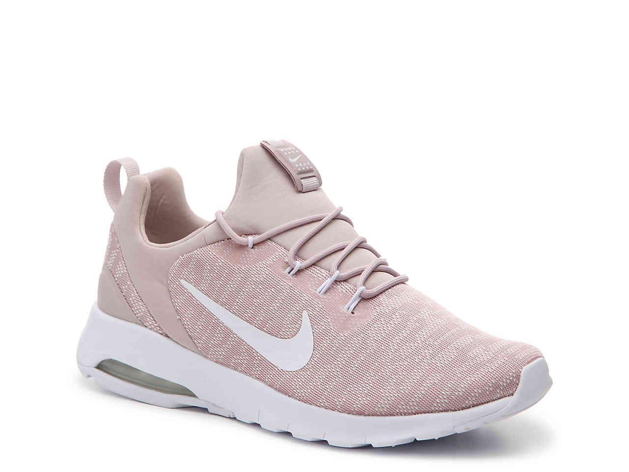 air max motion rosa