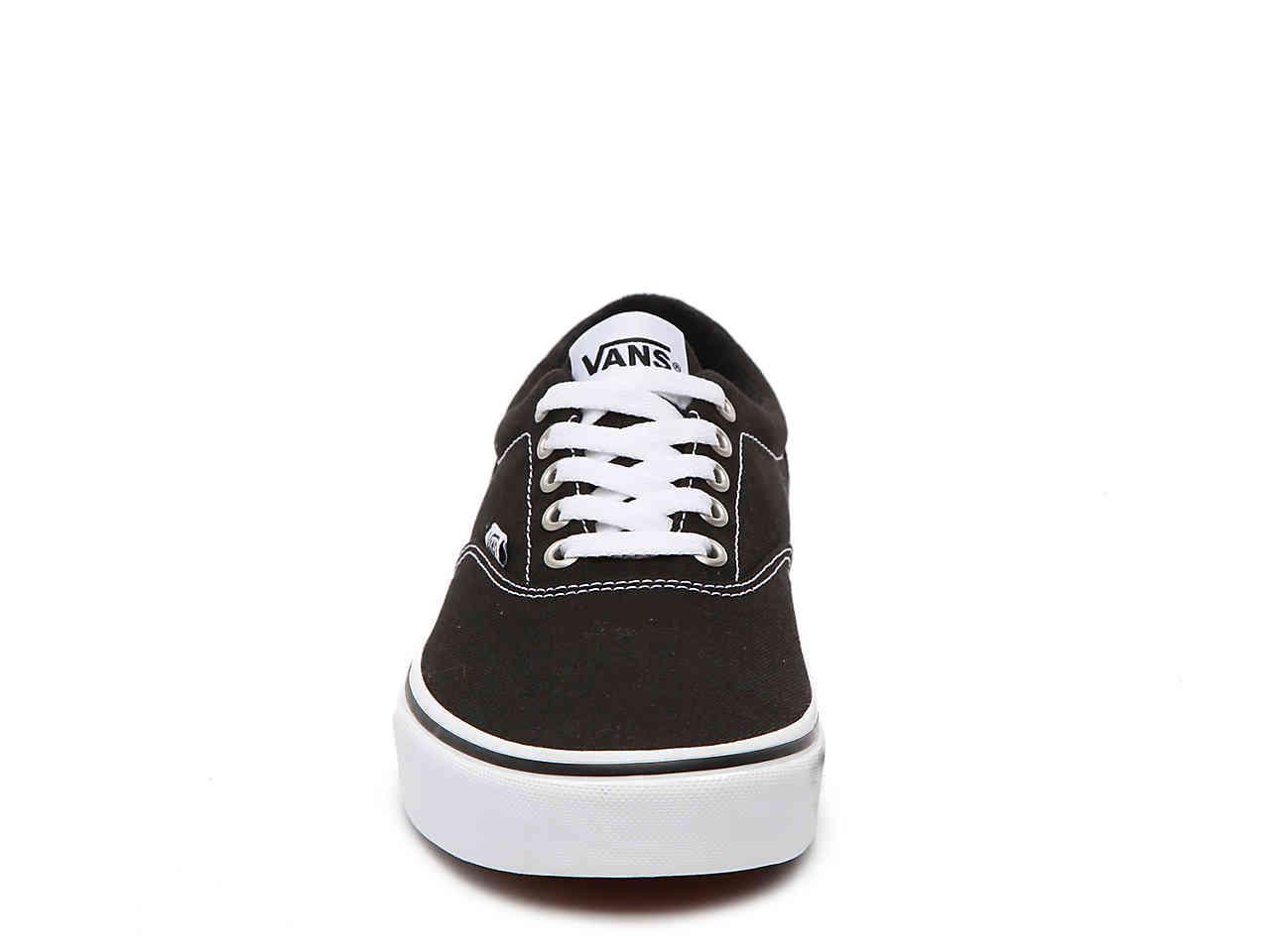 5813d943c698 Vans - Black Doheny Sneaker for Men - Lyst. View fullscreen