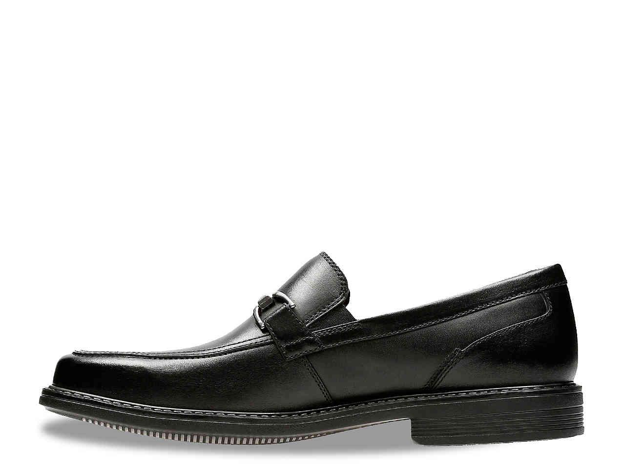 21148f21a3e Lyst - Bostonian Laureate Step Loafer in Black for Men