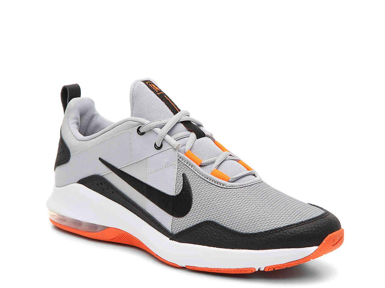 nike air max alpha trainer grey