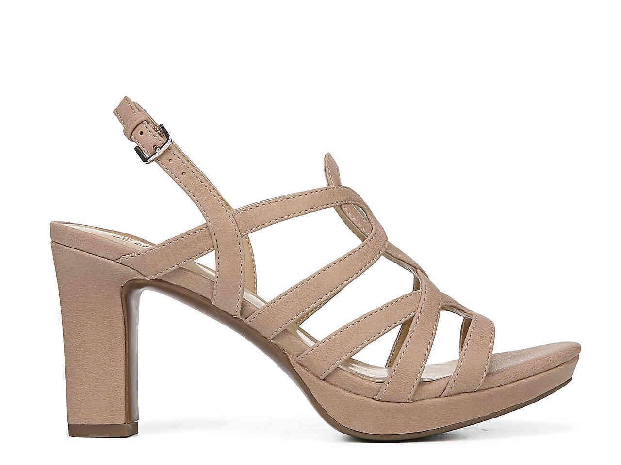Naturalizer Cameron Platform Sandal in
