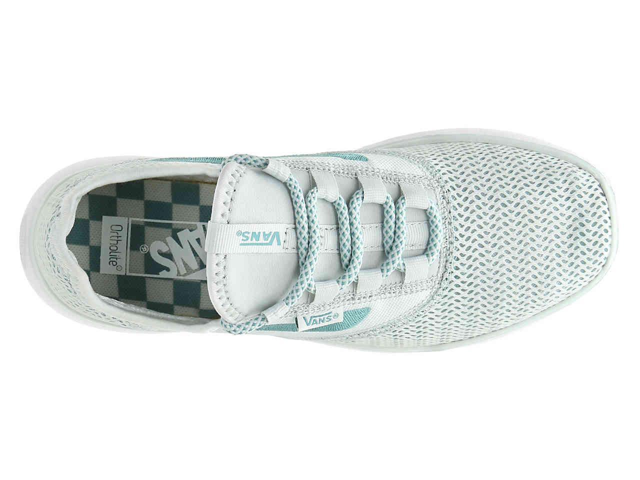 Vans Green Cerus Lite Sneaker