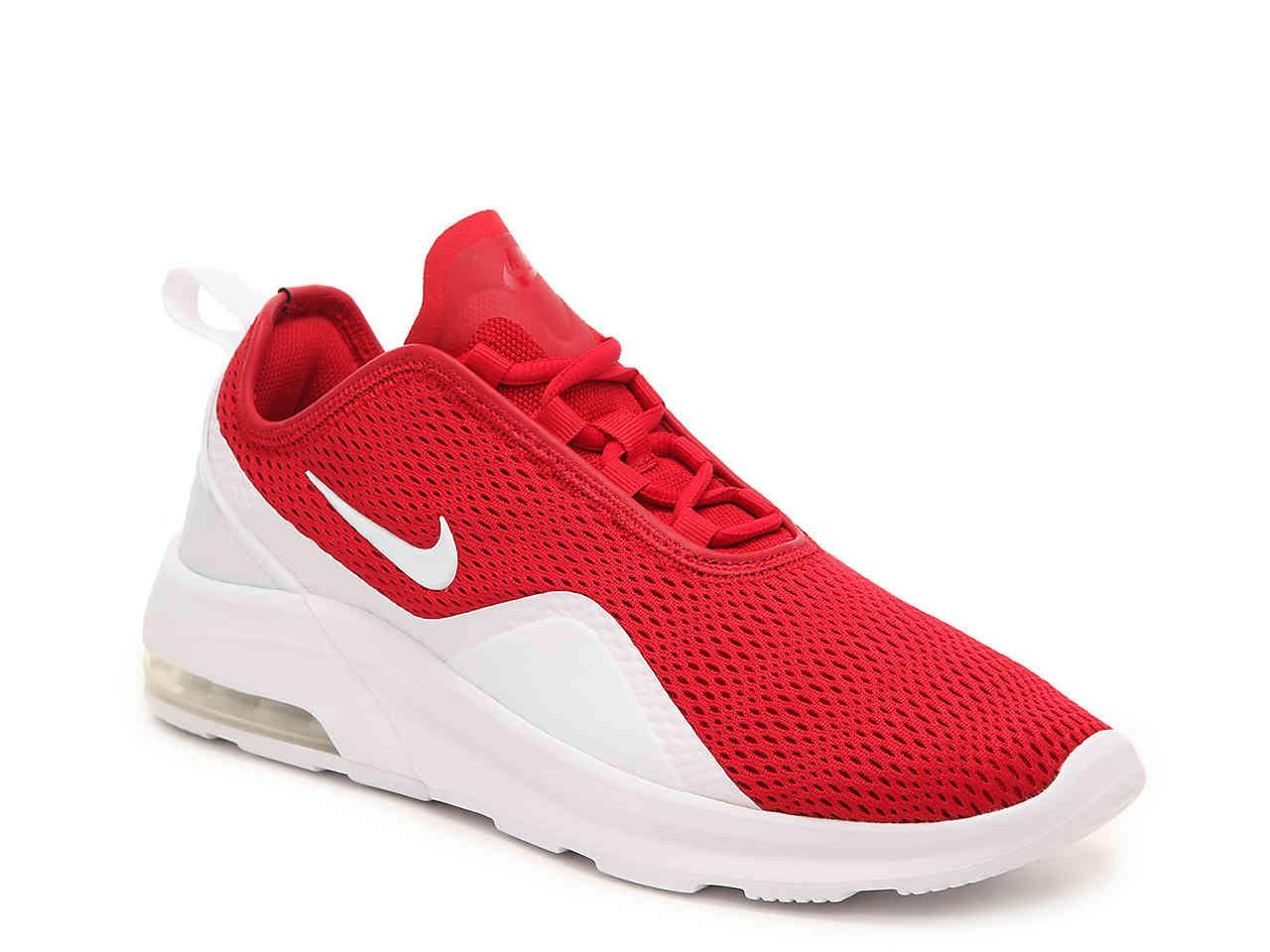 Nike Synthetic Air Max Motion 2 Sneaker