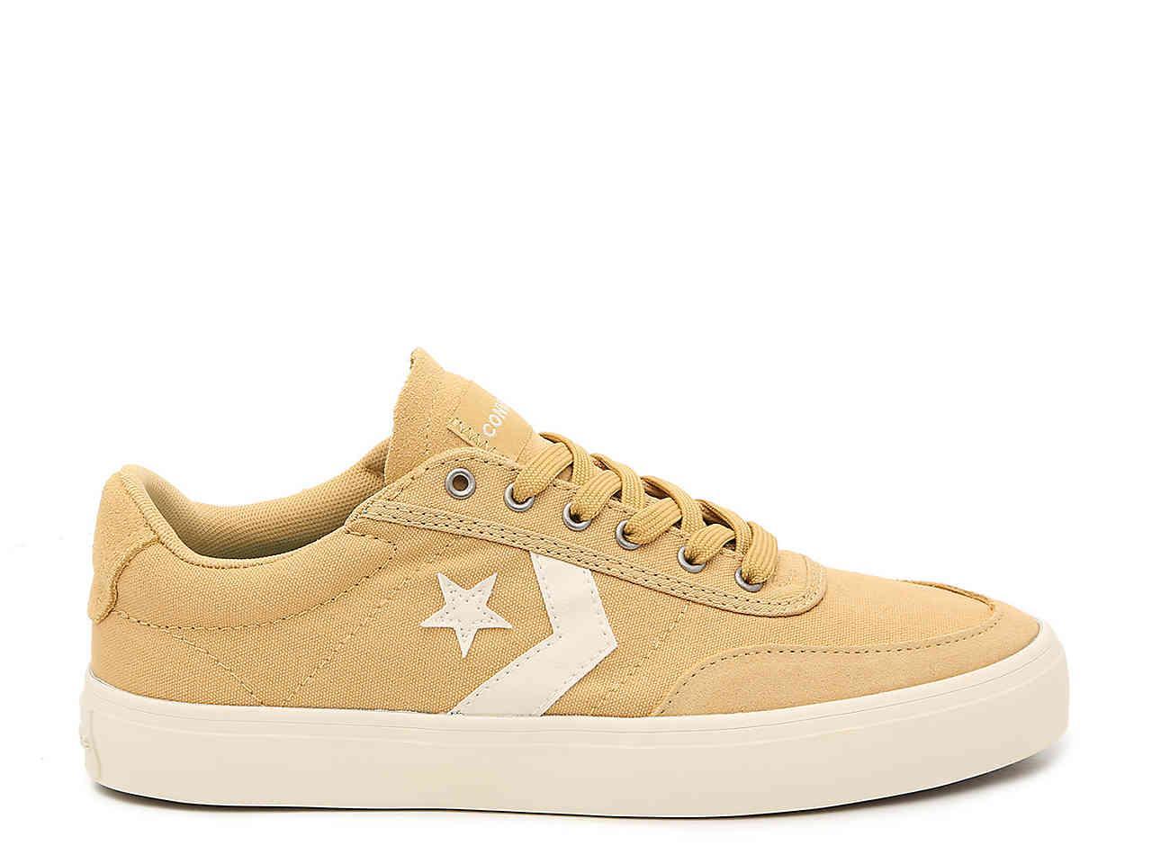 Converse Canvas Courtland Sneaker in