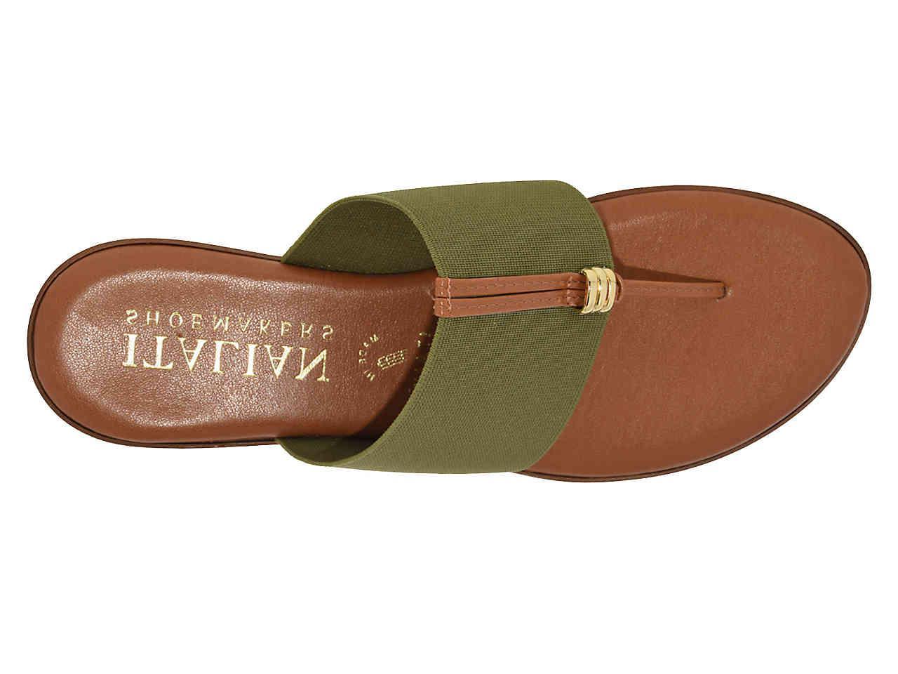 Italian Shoemakers Sutton Sandal in