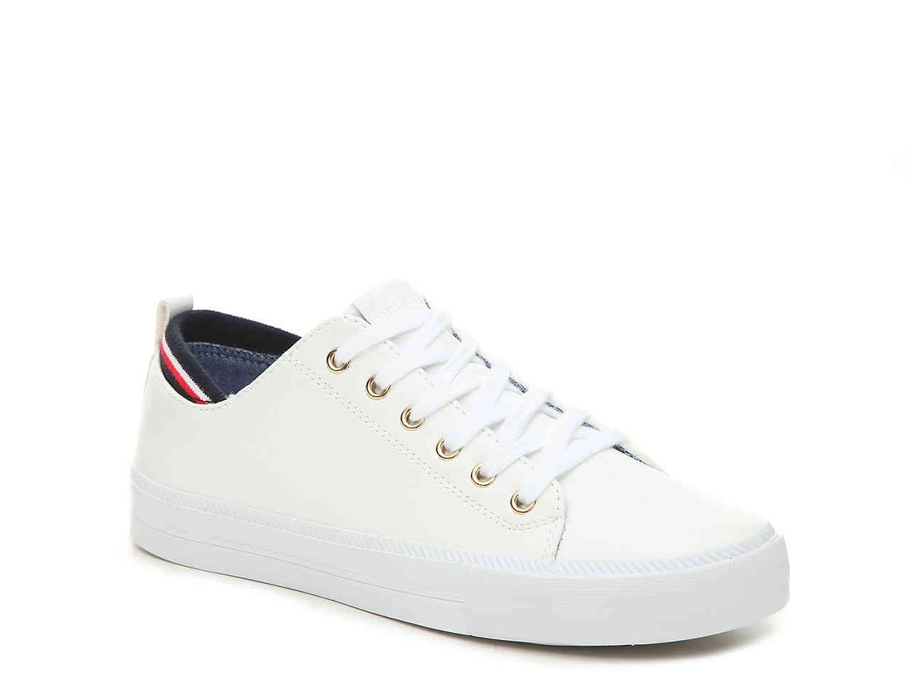 Tommy Hilfiger Two Sneaker in White