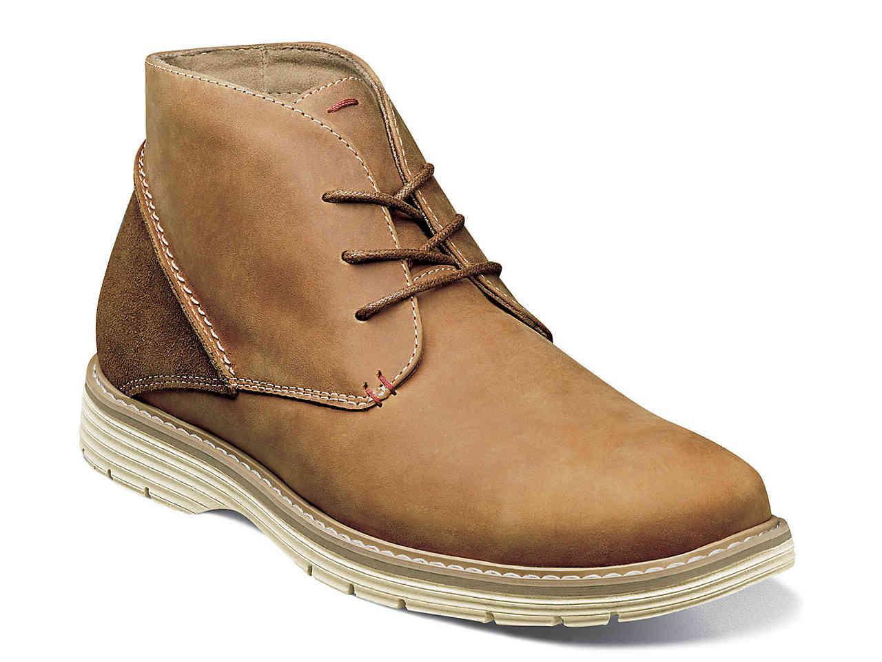 90685e2fe911e Men's Brown Littleton Chukka Boot