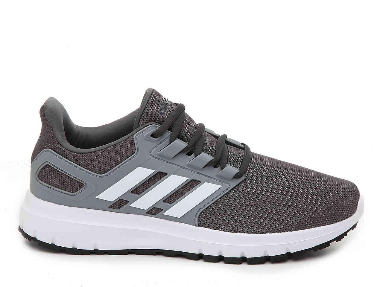 Energy Cloud 2 Running Shoe Grey/white/grey