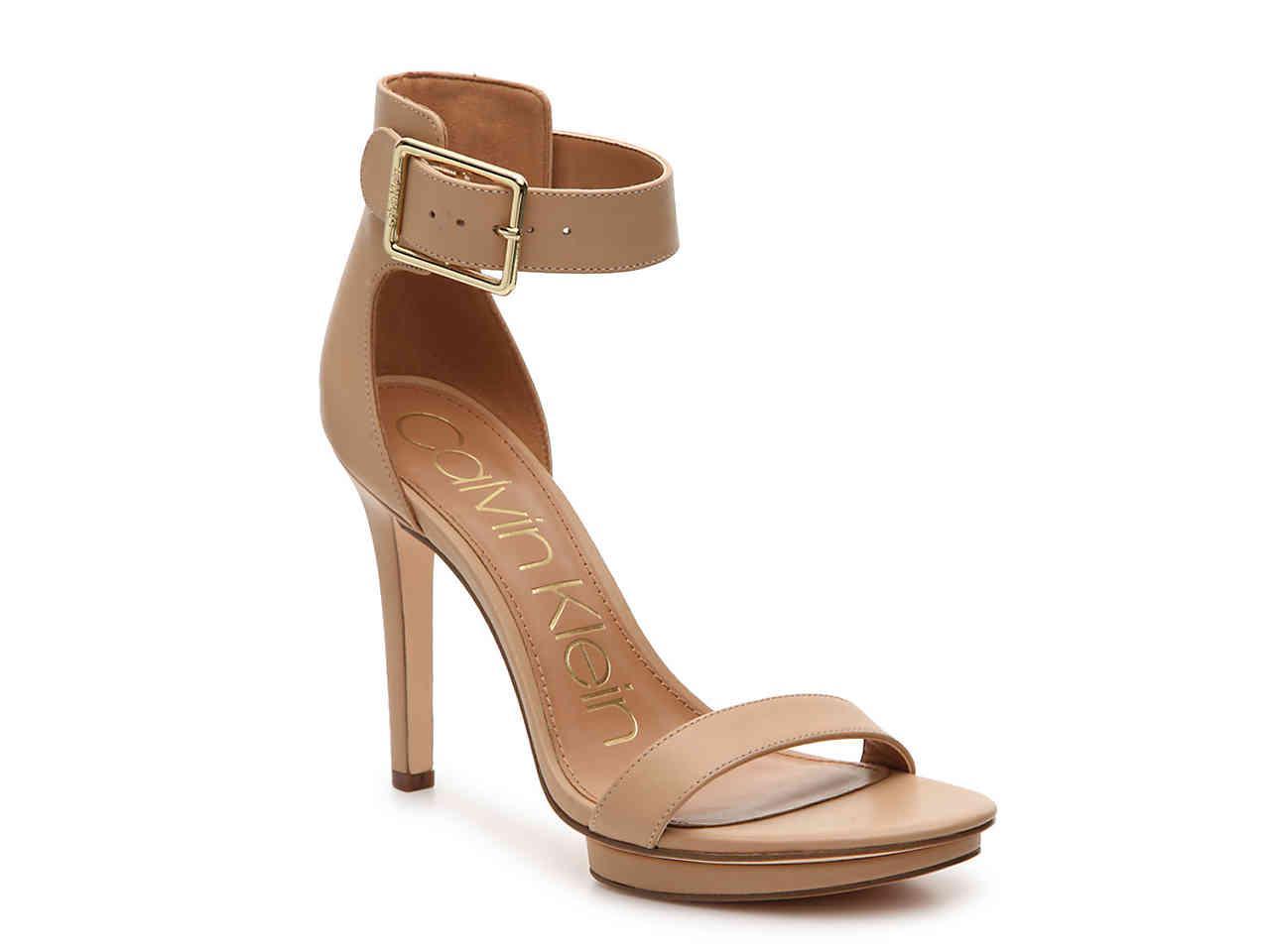 vivian platform sandal