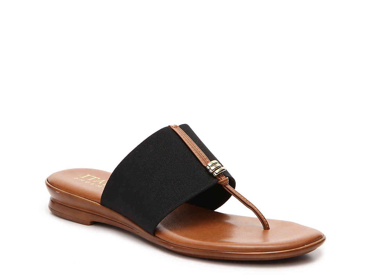 Italian Shoemakers Sutton Sandal mm73P