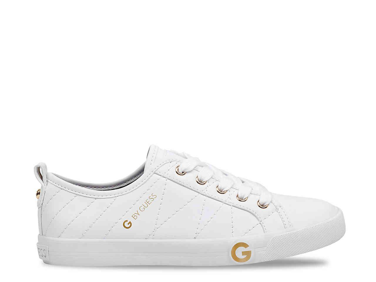 G by Guess Orfin Sneaker in White - Lyst