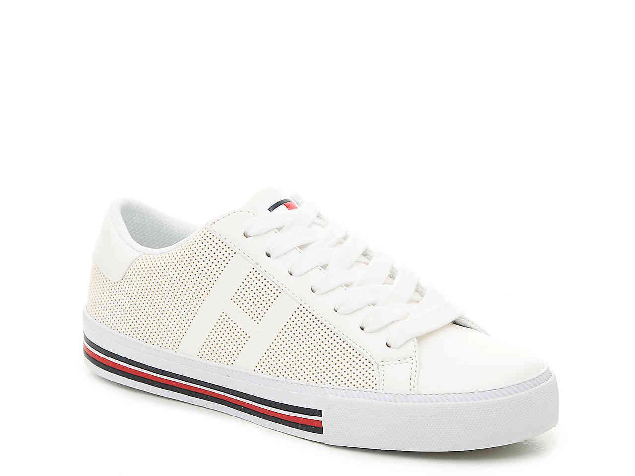 743c6e2b5aece6 Lyst - Tommy Hilfiger Tai Sneaker in White