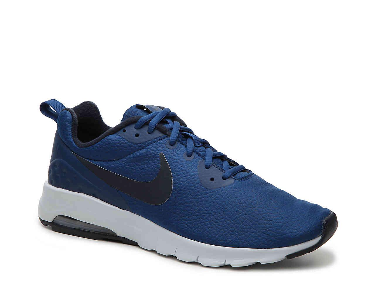 Nike Air Max Motion Lw Prem Sneaker