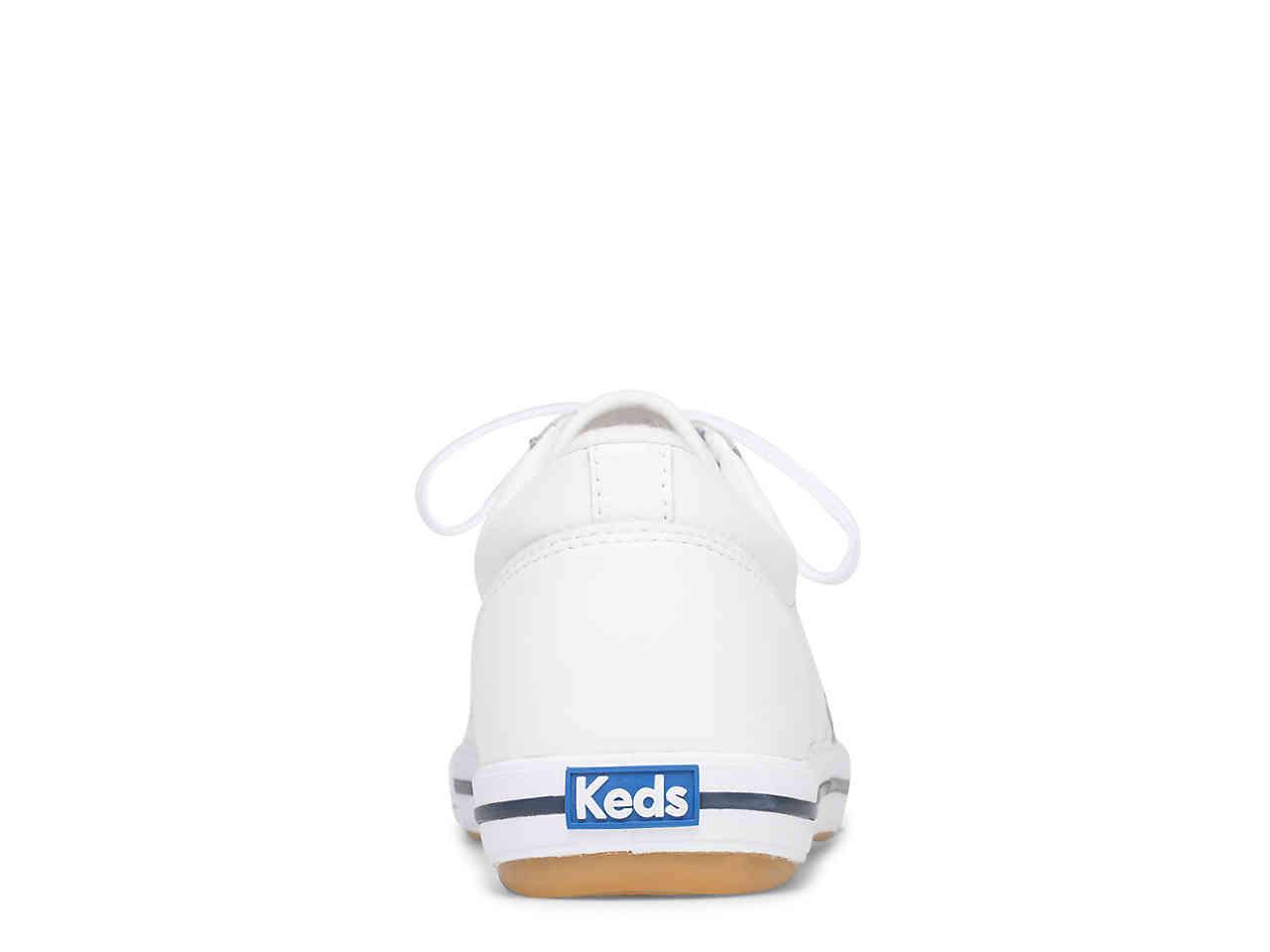 d16bca75c3e7a Keds - White Courty Core Sneaker - Lyst. View fullscreen