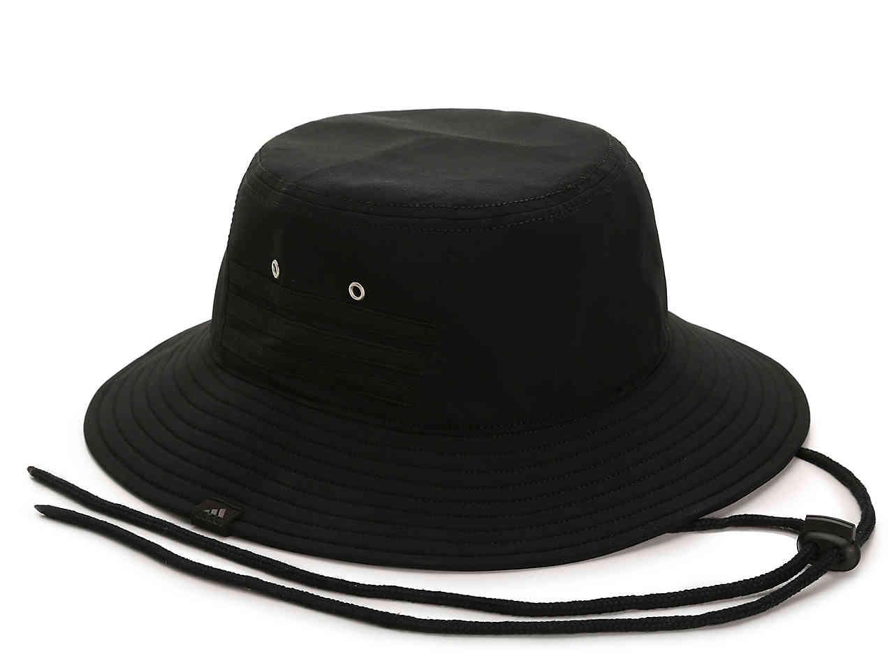1e9358407dd Lyst - adidas Victory Ii Bucket Hat in Black for Men