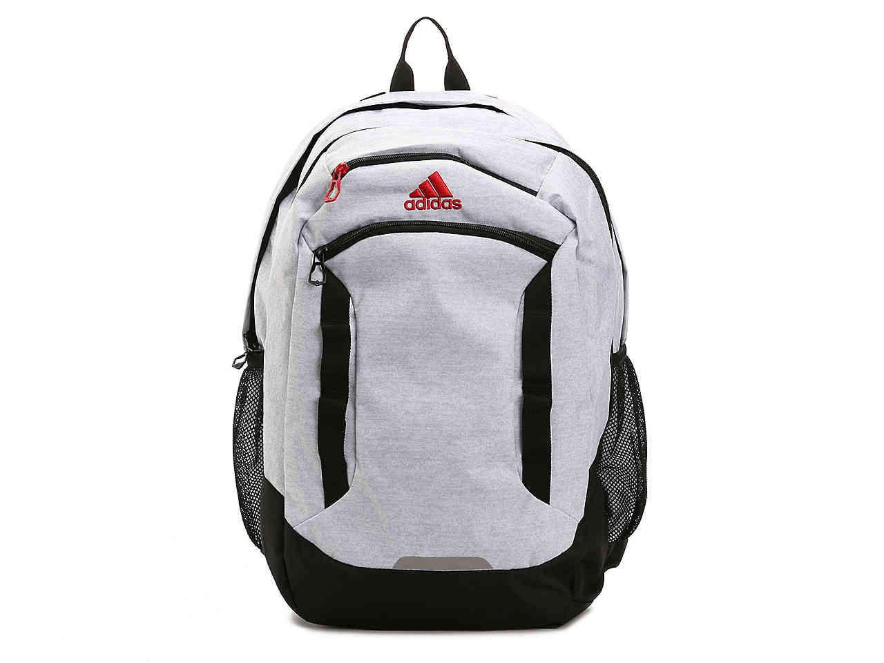 Lyst - Adidas Excel Iv Backpack in Black for Men