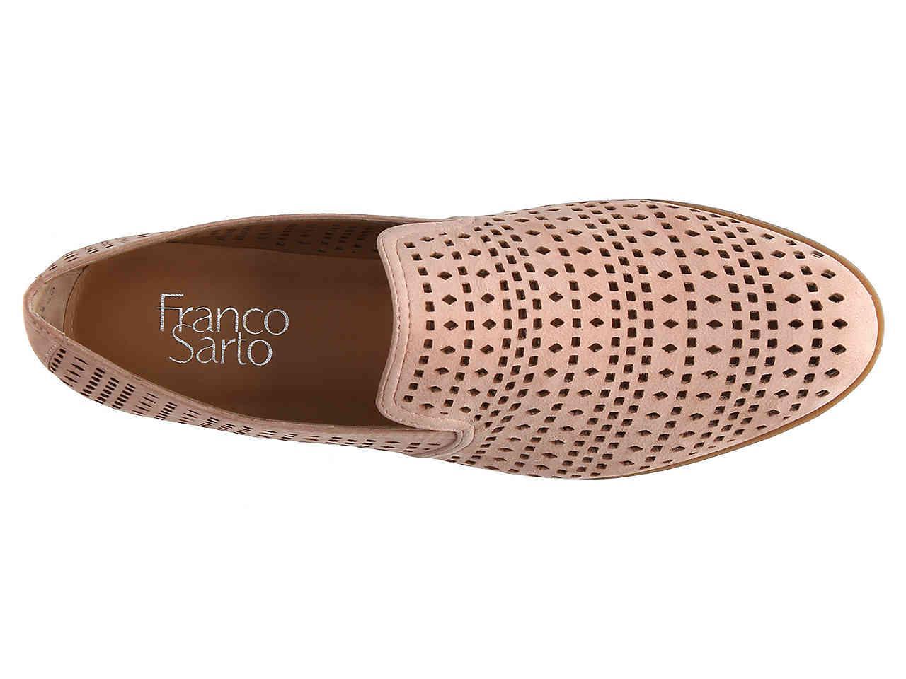 51eeb712c8b Lyst - Franco Sarto Faryn Loafer