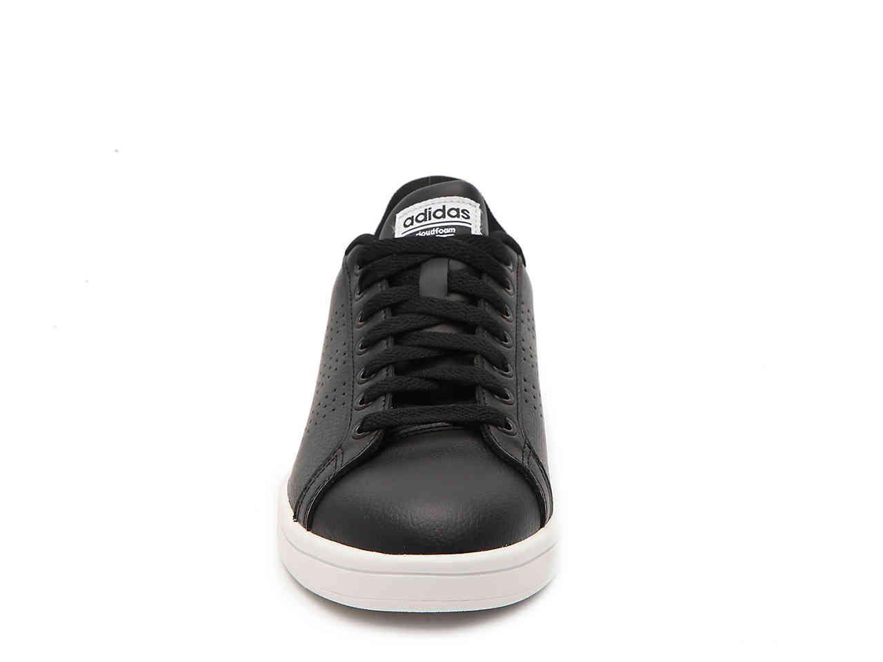 lyst scarpe adidas vantaggio in nero