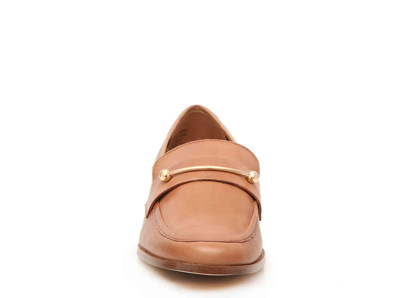 f8c8ad80d7a Lyst - ALDO Alelonna Loafer in Brown