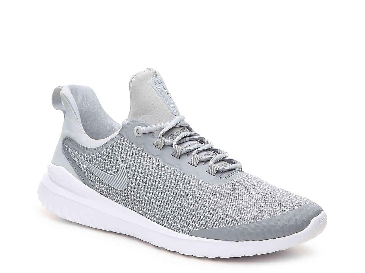 053086201a4f4 ... get lyst nike renew rival lightweight running shoe in gray for men  1ff33 0dbd9 ...