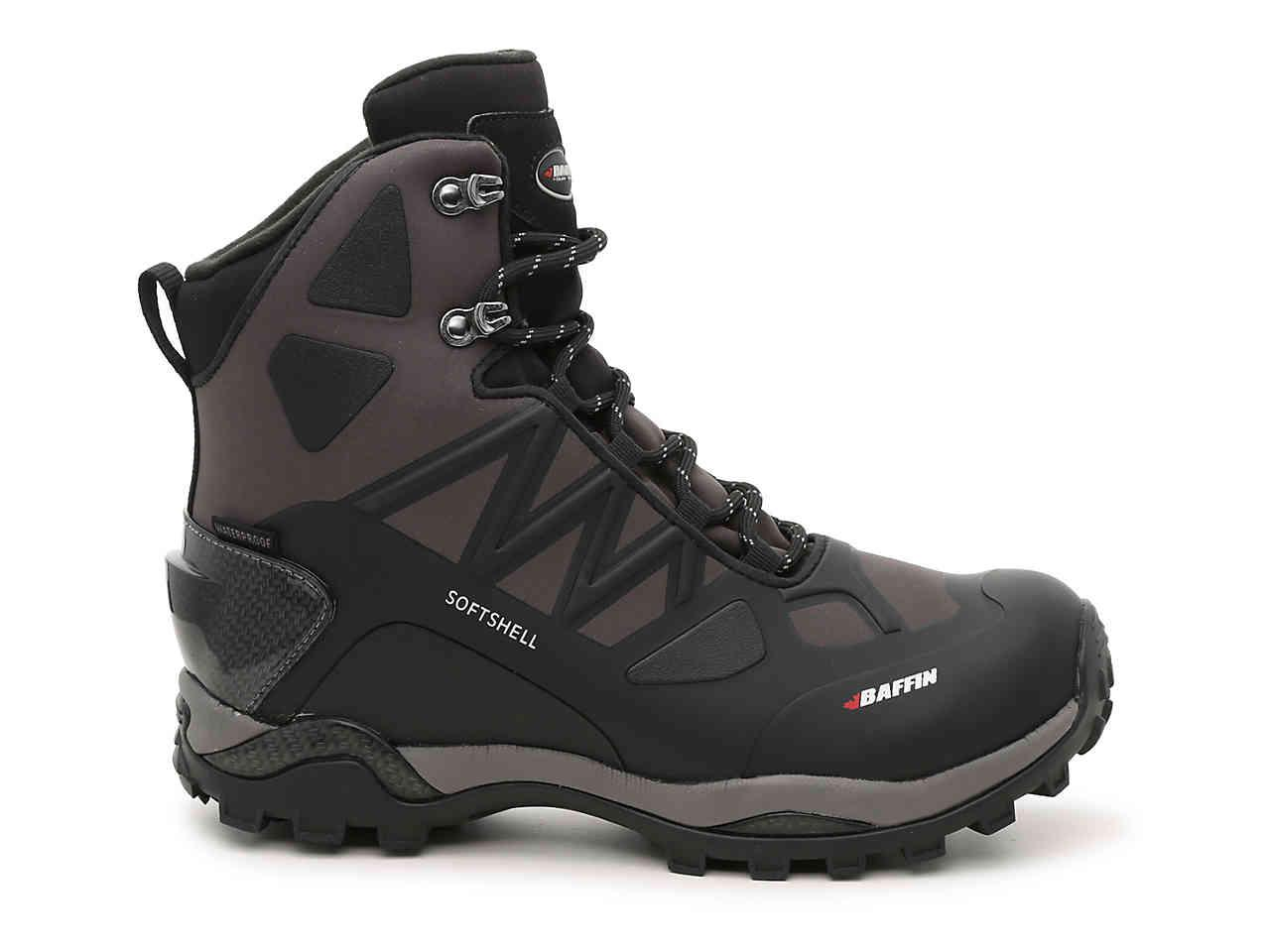Baffin Synthetic Charge Snow Boot in
