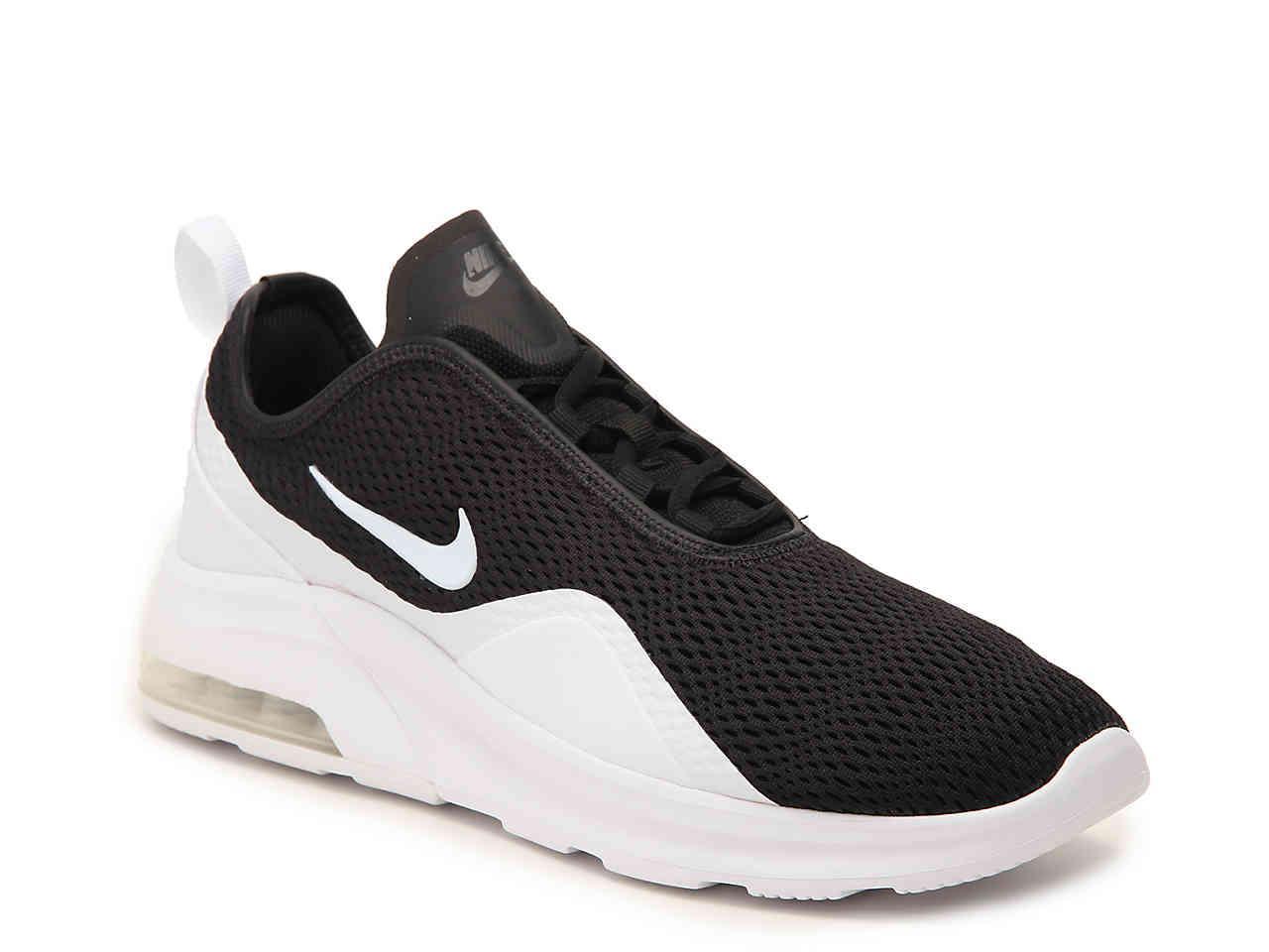 cb694e889fbf Lyst - Nike Air Max Motion 2 Sneaker in Black for Men
