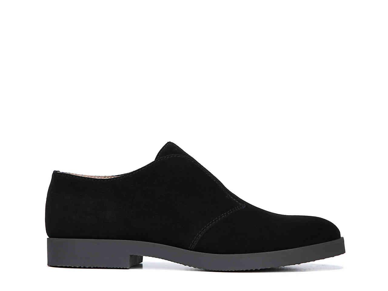 Franco Sarto Suede Lucille Slip-on in