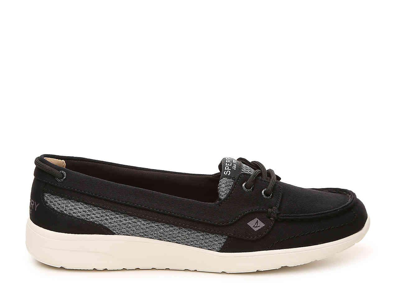 Sperry Top-Sider Canvas Rio Point Boat