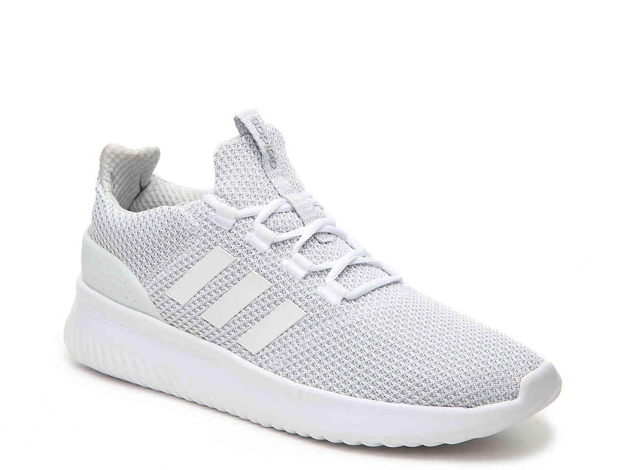 Lyst - adidas Cloudfoam Ultimate Sneaker in White for Men 7c5f28a42