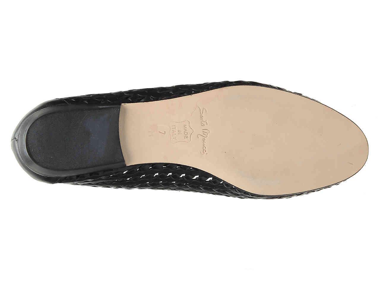 Sesto Meucci Womens Nefen Slip-On Loafer
