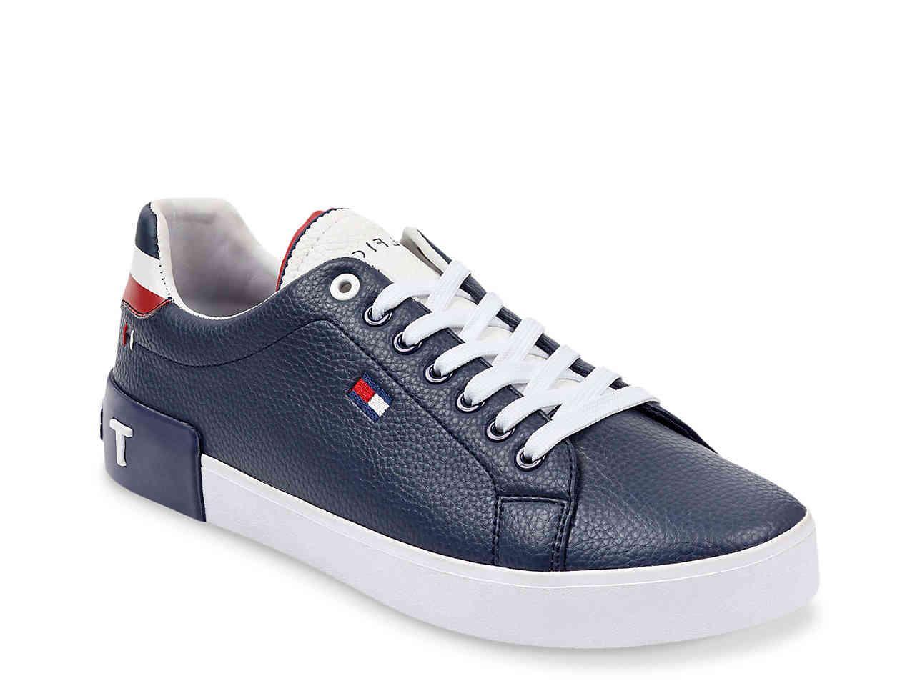 Tommy Hilfiger Rezz Sneaker In Blue For Men Lyst