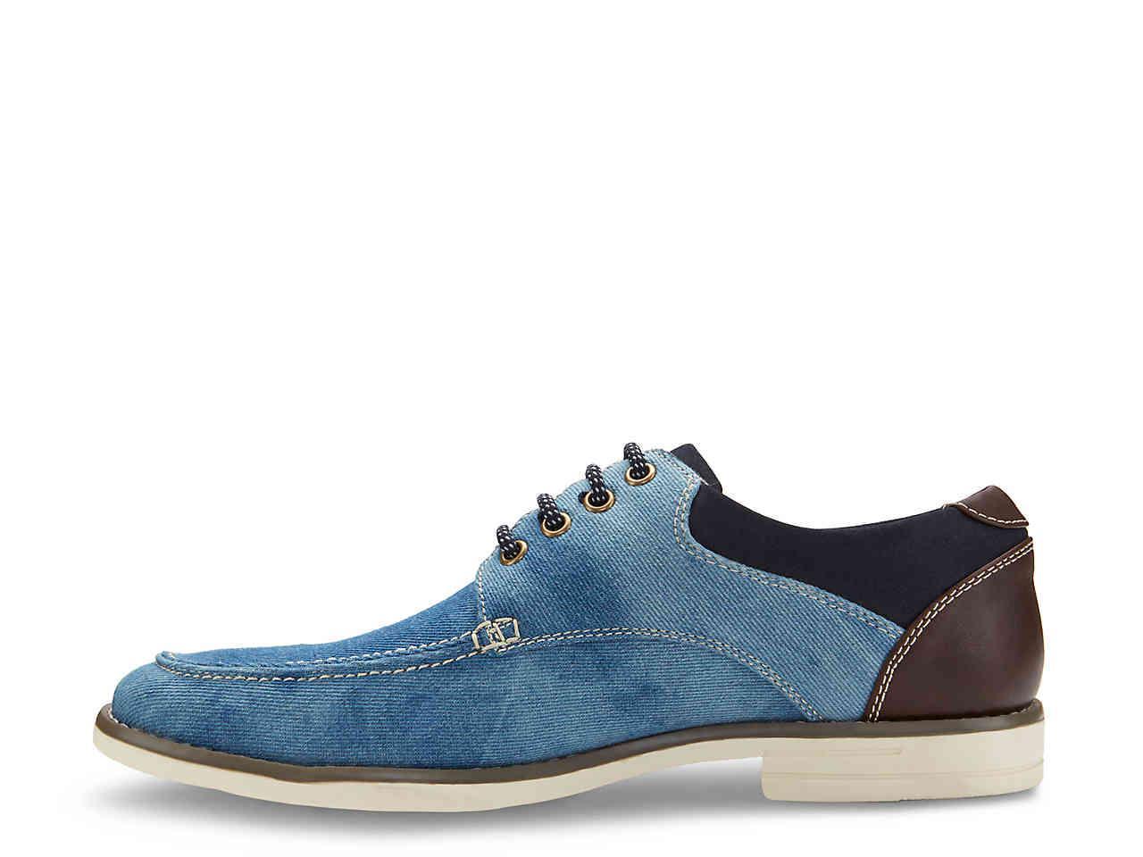 b8b9a7da341 Lyst - Xray Jeans Leland Oxford in Blue for Men - Save ...
