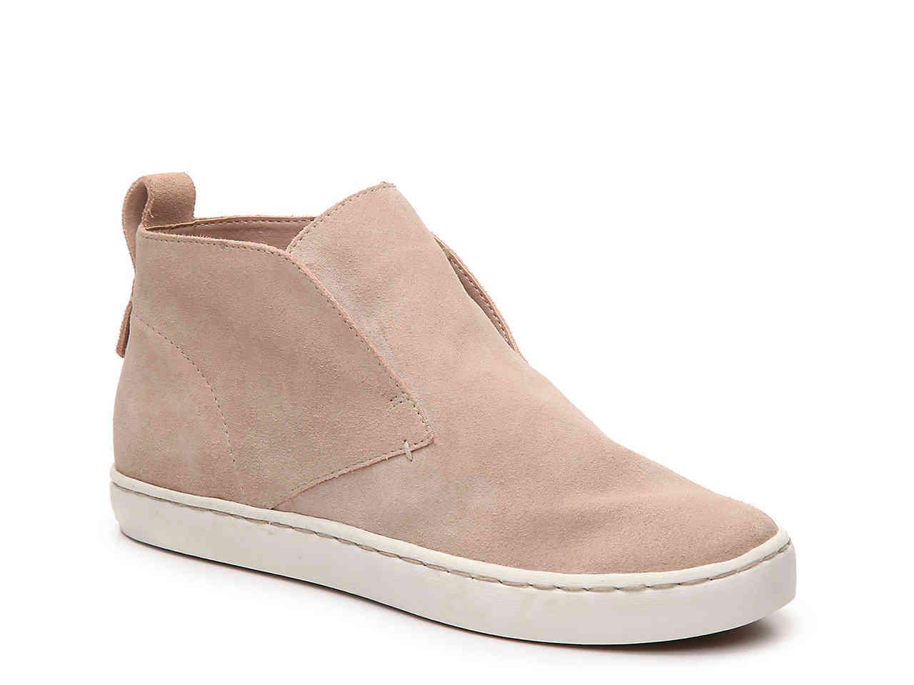 Dolce Vita Zunie Wedge Slip-on Sneaker