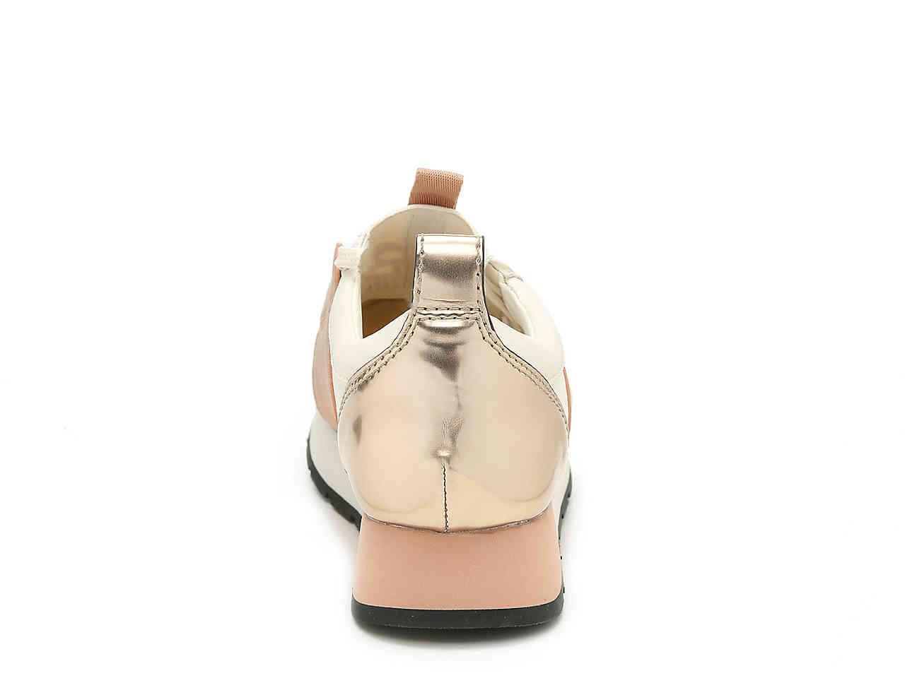 Dolce Vita Yvette Platform Sneaker - Lyst