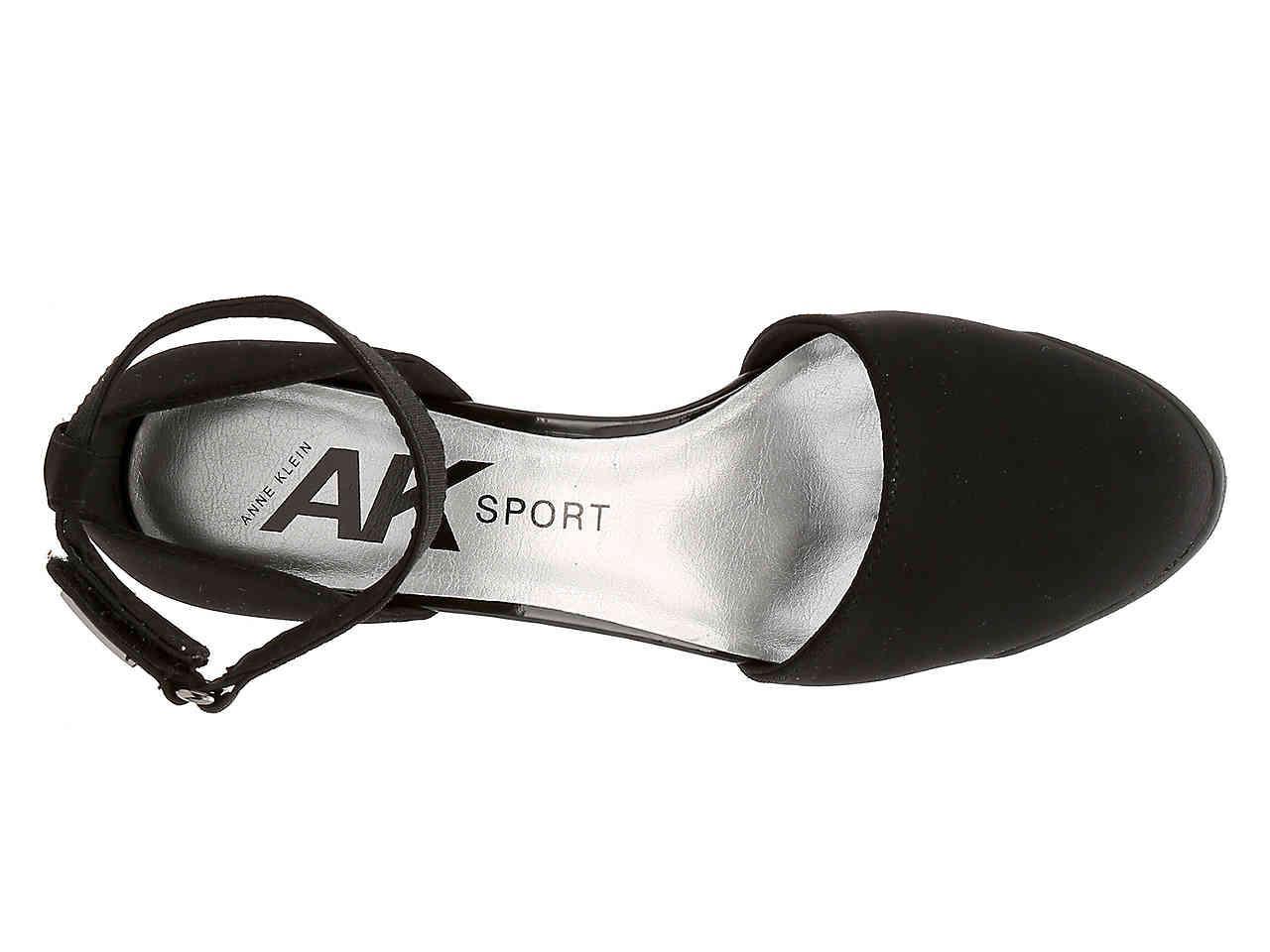 Anne Klein Sport Touch Wedge Pump in
