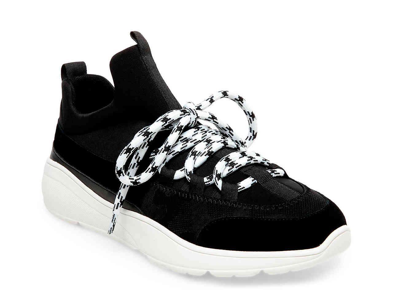 Steve Madden Neoprene Baltic Sneaker in
