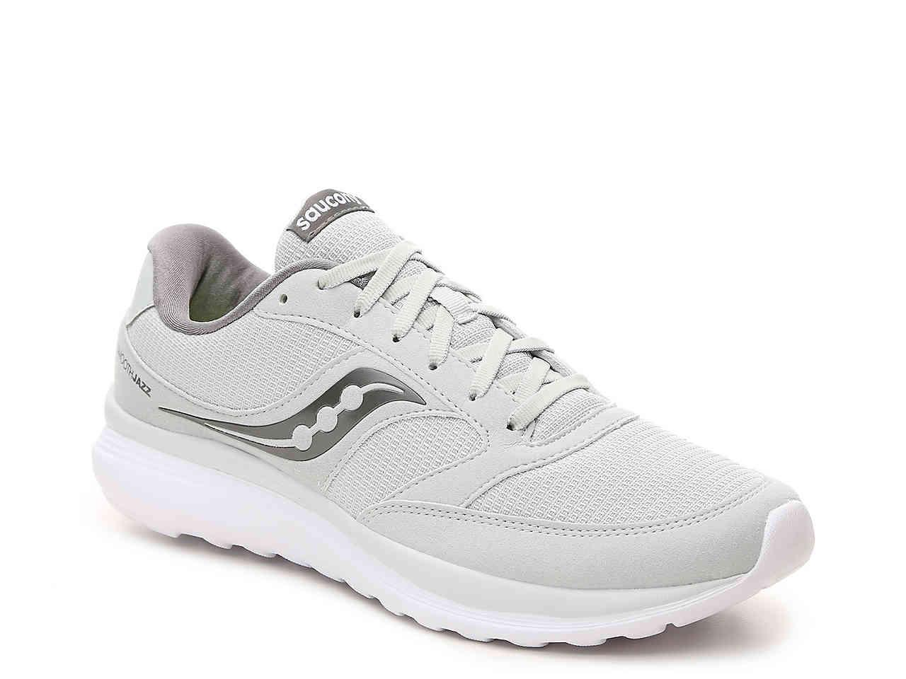 dd7a6a07d149 Lyst - Saucony Smooth Jazz Training Shoe in Gray for Men