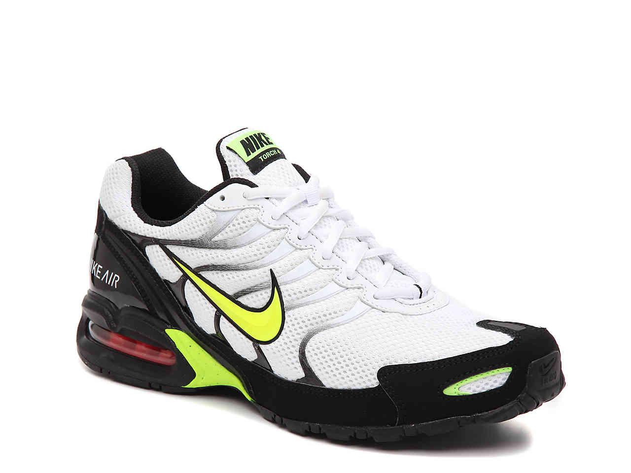 Nike Synthetic Air Max Torch 4 Sneaker