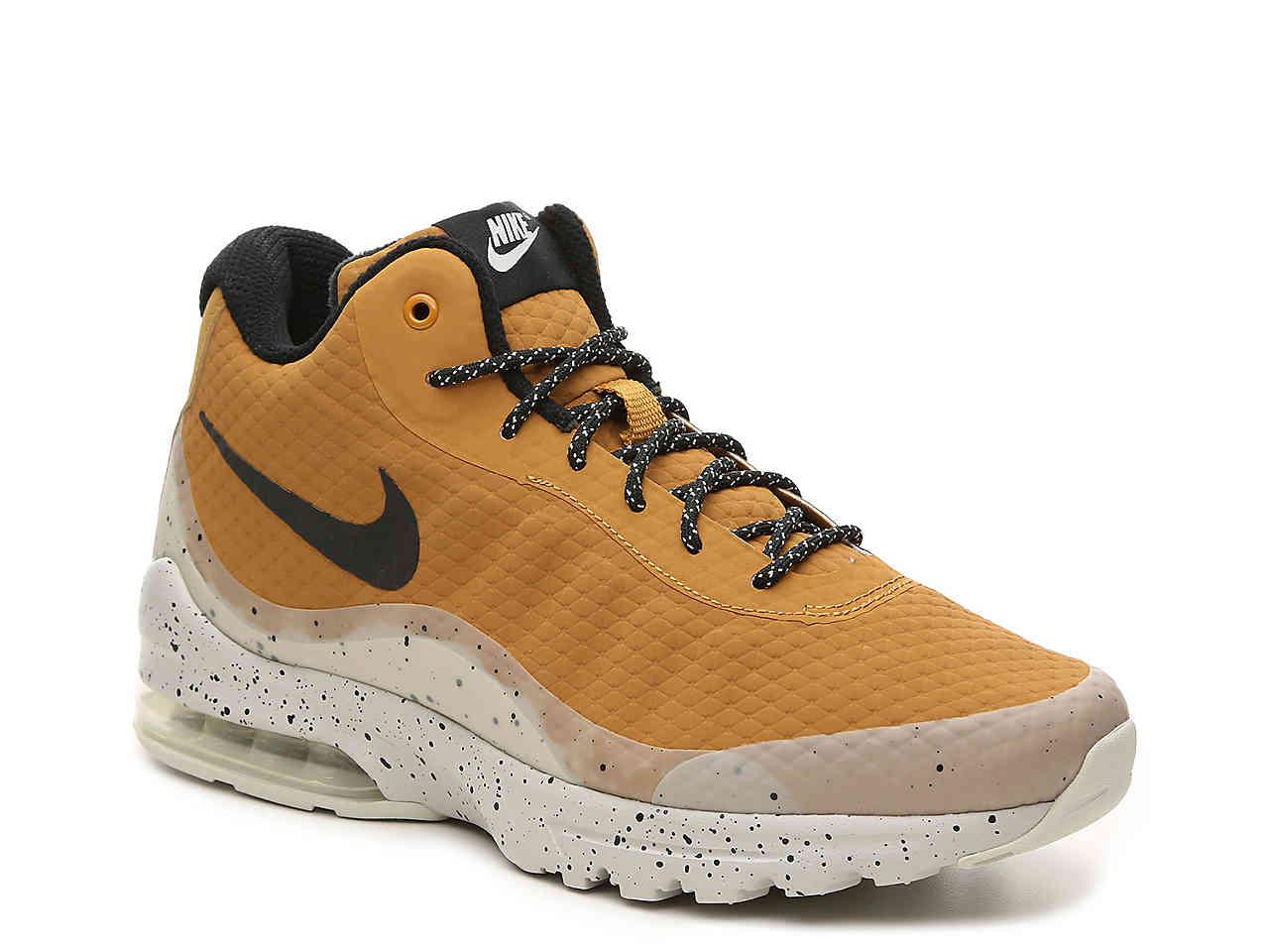 size 40 d9675 0b277 Lyst - Nike Air Max Invigor Mid-top Sneaker in Brown for Men