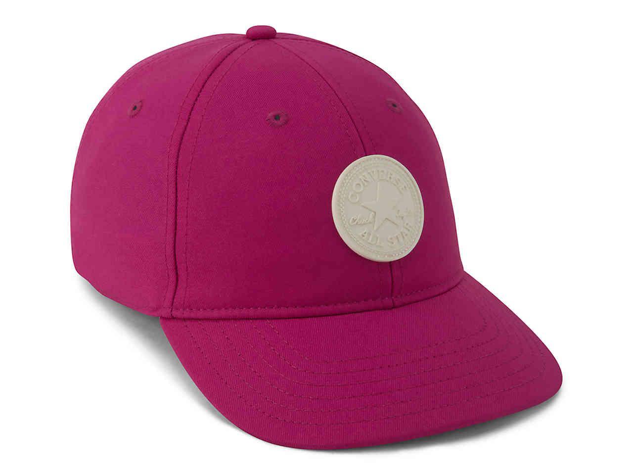 Lyst - Converse Con429 Core Baseball Cap in Purple for Men b76096338e2d