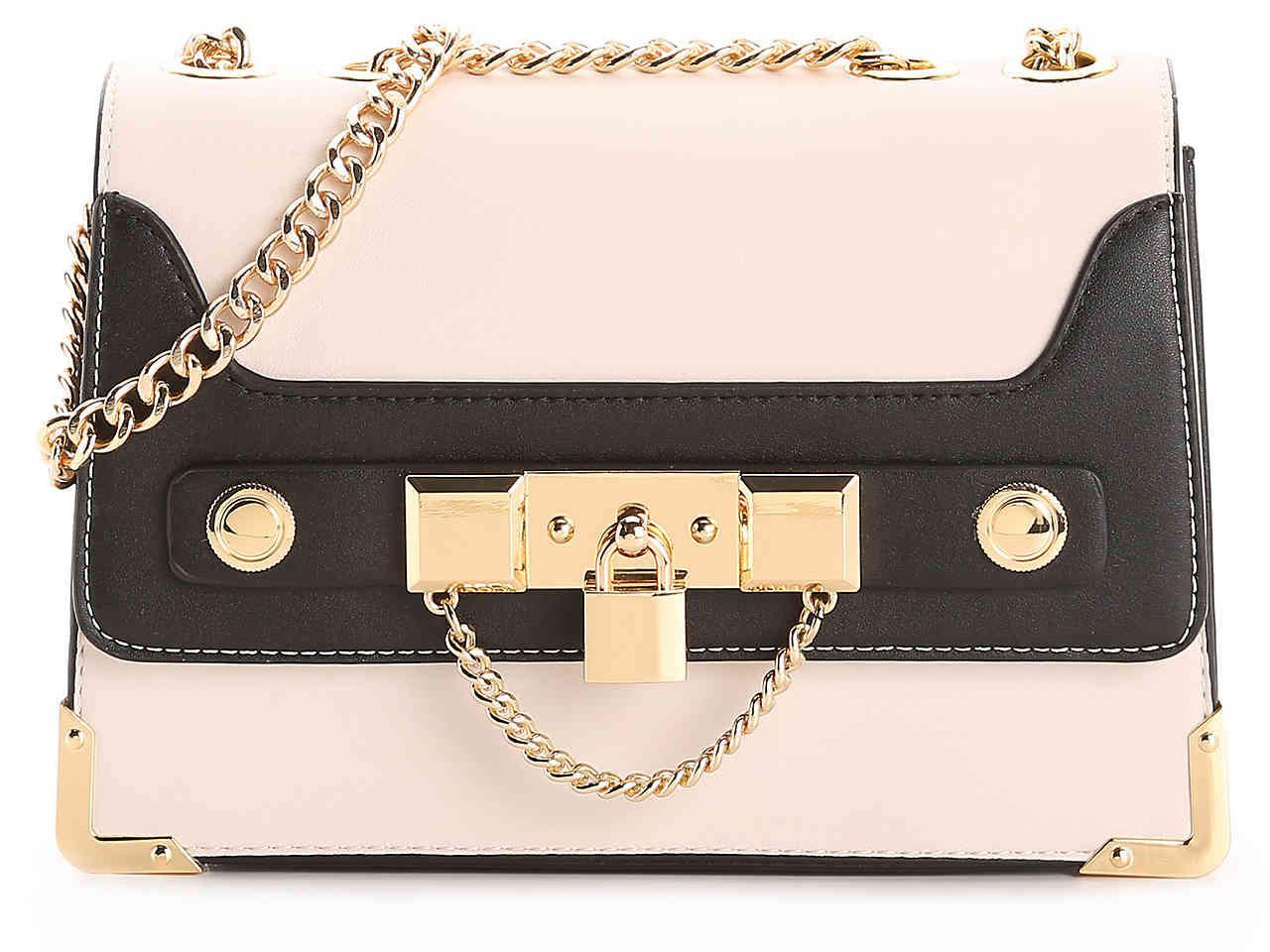945fa9225f4 Lyst - ALDO Telep Crossbody Bag in Black