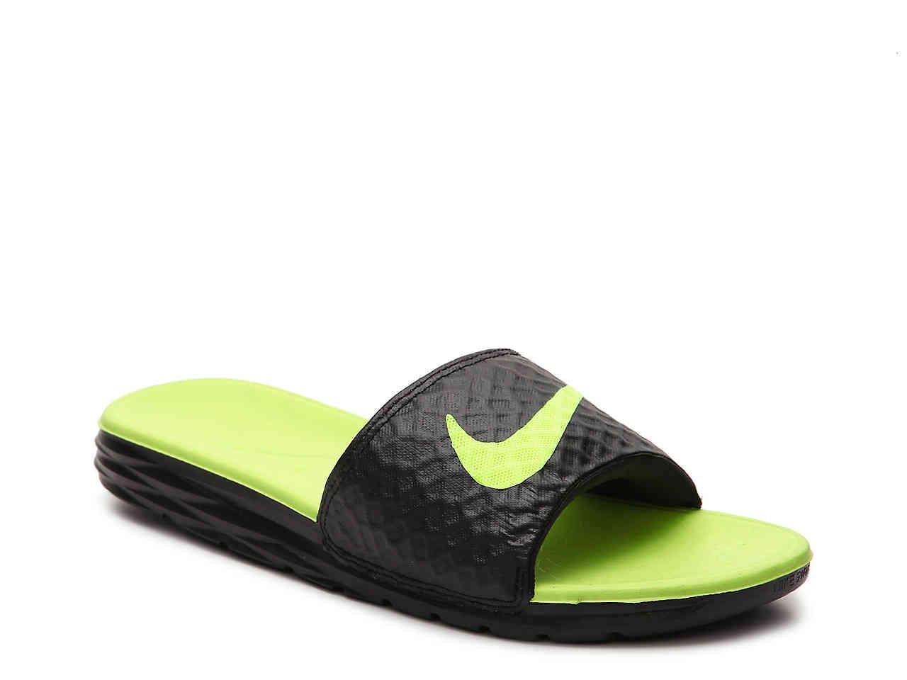 Benassi Solarsoft 2 Slide Sandal