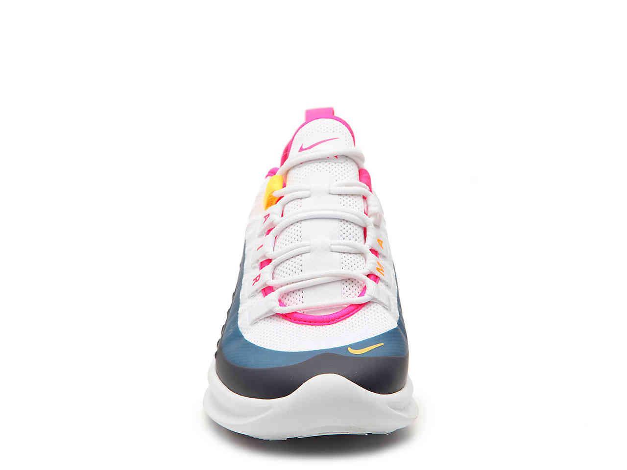 91e979421a Nike - Multicolor Air Max Axis Sneaker - Lyst. View fullscreen