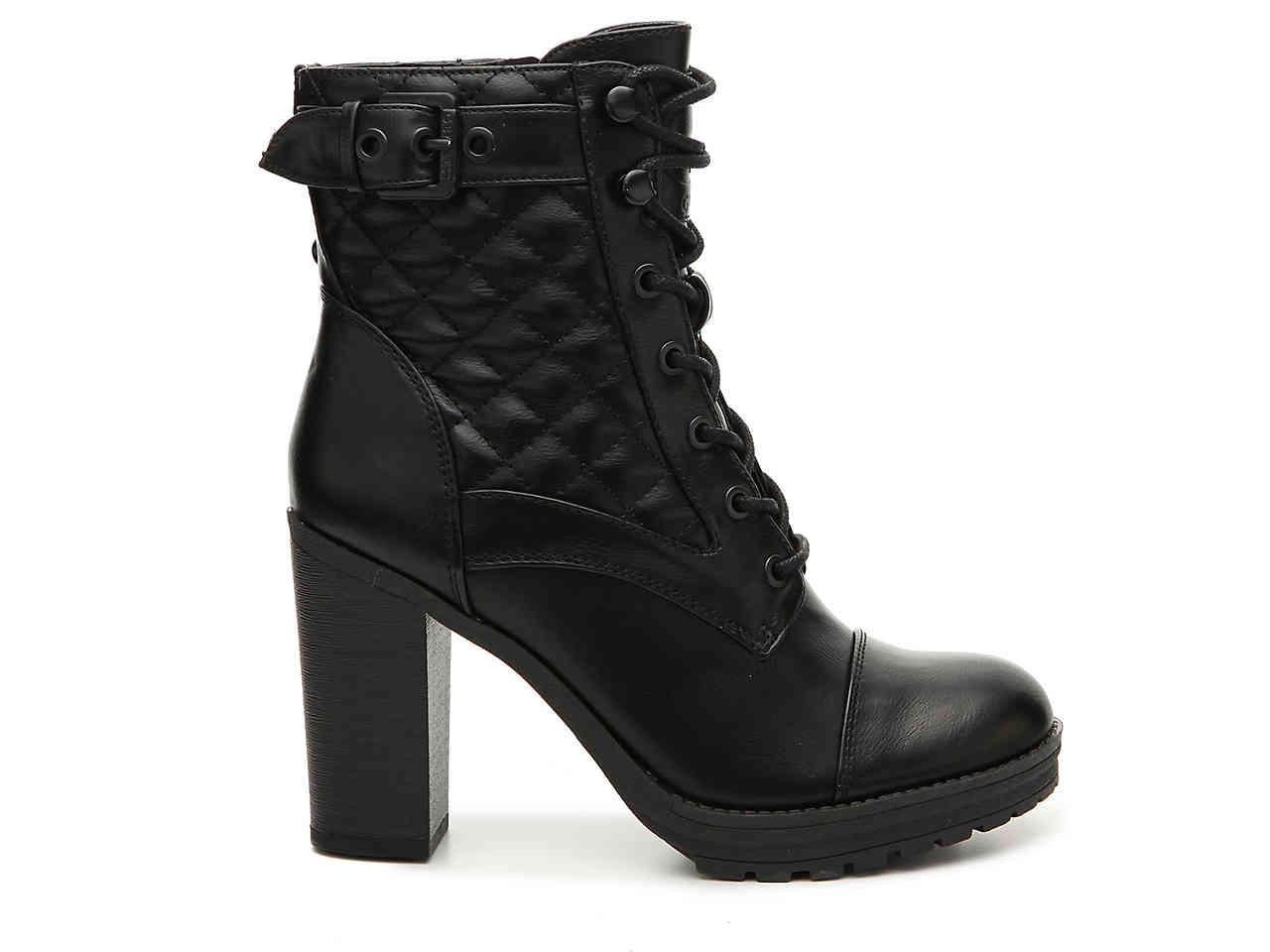 G by Guess Gift Platform Bootie in