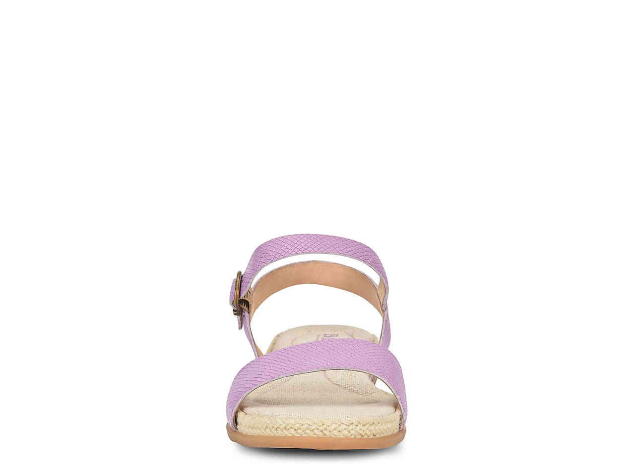 9f9862dbc6f8 Born - Multicolor Welch Espadrille Sandal - Lyst. View fullscreen