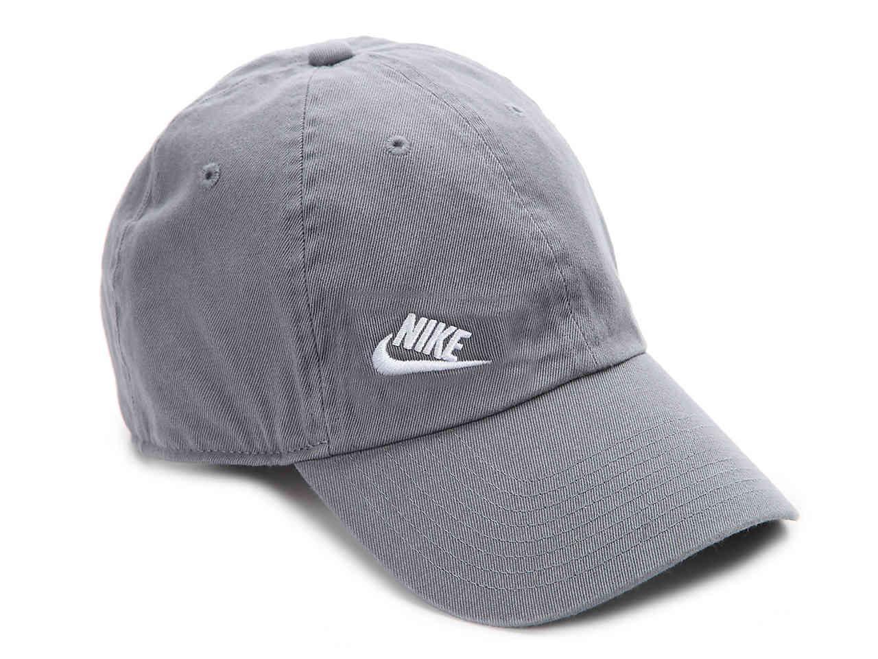 b463468abc9 Lyst - Nike Futura Classic Baseball Cap in Metallic for Men